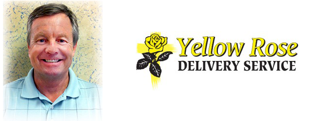 About Us | Yellow Rose Delivery Service |  Dallas, TX | (972) 516-1463